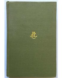 Apollonius Rhodius, Argonautica, in 1 vol. / Loeb Classical Library