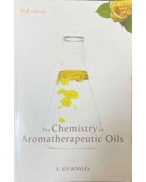 Chemistry of Aromatherapeutic Oils, Bowles.