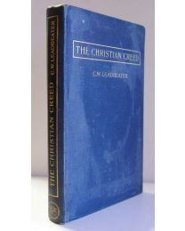 The christian creed, it's origin and signification