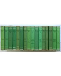 Plutarch, Moralia, in 16 vol. / Loeb Classical Library