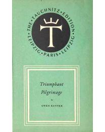Owen Rutter, Triumphant Pilgrimage.