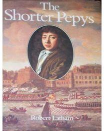 The Shorter Pepys