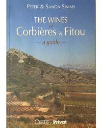 Simms, The wines of Corbières et Fitou.