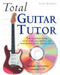 Total Guitar Tutor