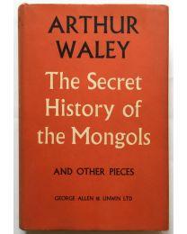 Secret History of the Mongols, Waley.